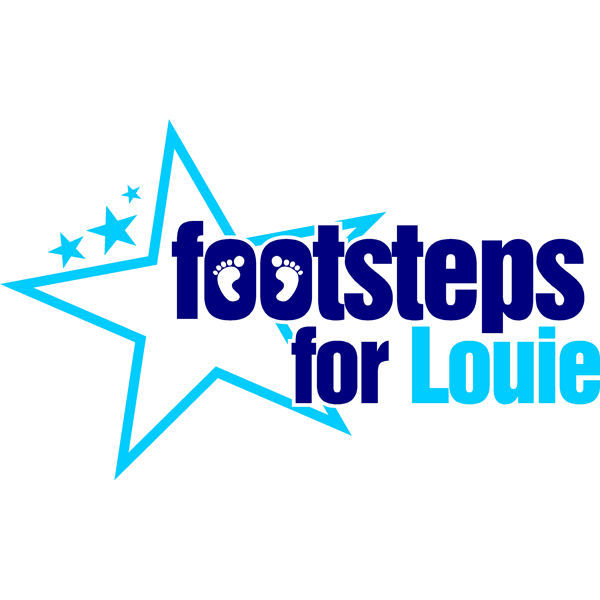 Footsteps for Louie