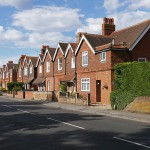 Homes in Pirbright