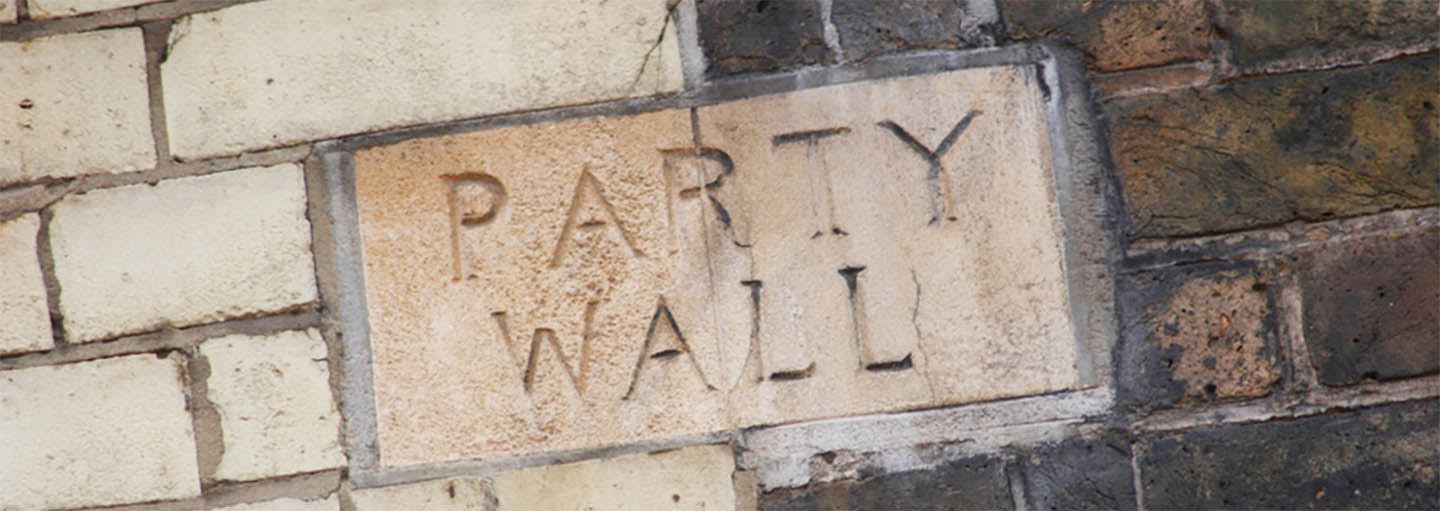 Party wall agreements what you need to know home approved for Party wall agreement
