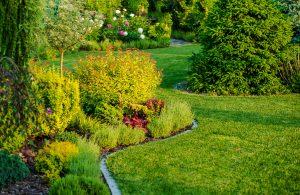 Gardens add