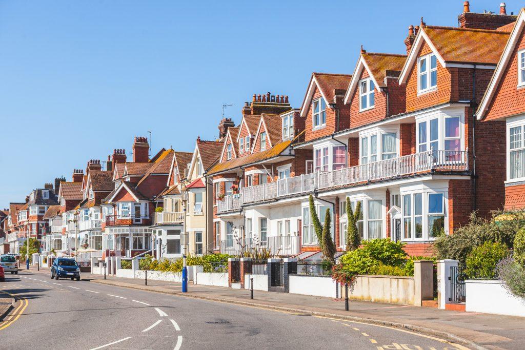 Housing market post-covid